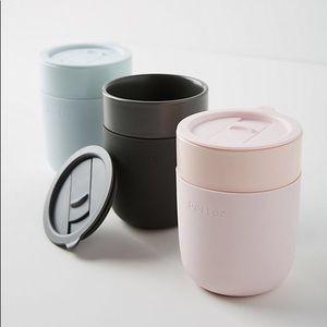 Anthropologie W&P Porter Ceramic Travel Mug
